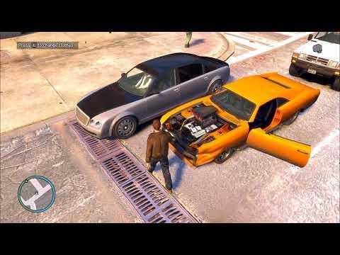 GTA 4 Story #36 TẬP CUỐI - Kết thúc trùm cuối Pegorino   ND Gaming
