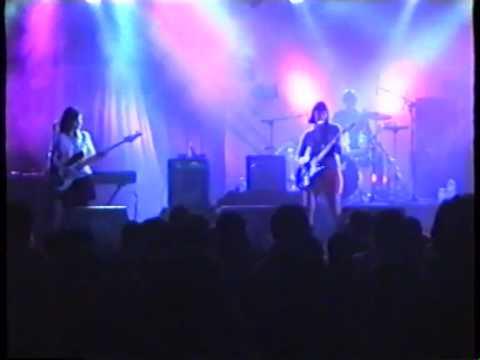Hello Cuca - (6º Festival Indie de Bullas 1998)