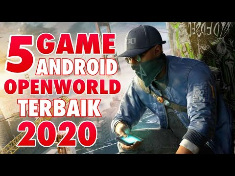 Top 5 Games Android Open World Terbaik 2020 Game Petualangan Terbaru Grafik Full HD Offline & Online - 동영상