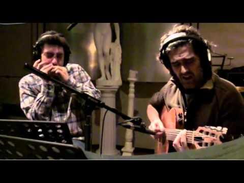 Leonardo Amuedo & Antonio Serrano