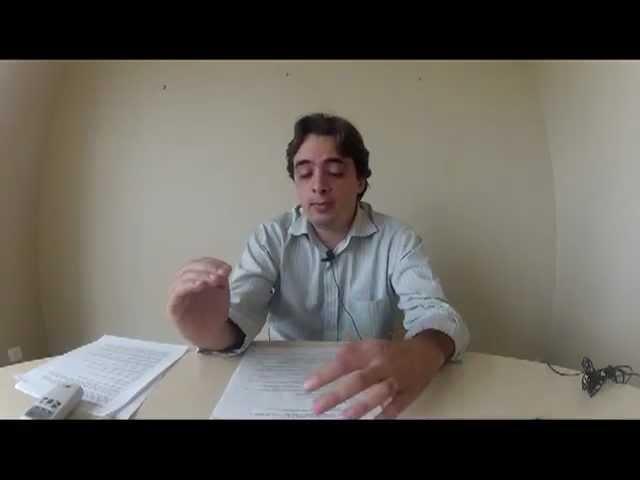 Alerta sobre mediunidade, as consequências do não uso – Saulo Calderon