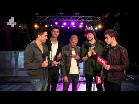 Who is siva from the wanted dating