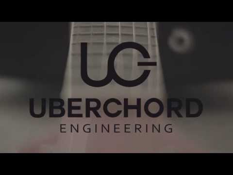 Uberchord – Learn Guitar Chords with Free App