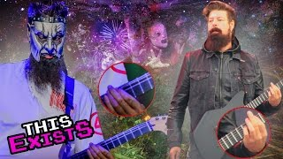 Truthers, Slipknot, and the Ghost of Dave Grohl