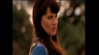 Xena: Warrior Princess (HQ) Excellent Season 5 Trailer - Lucy Lawless - Renee O'Connor - Kevin Smith