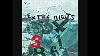 Sixfingerz - The Promise Of Something New (2nd Album