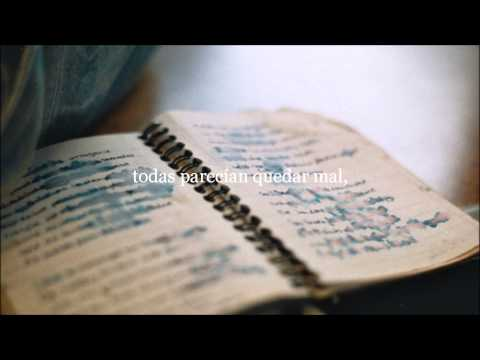 Your Song (acoustic) - Mayday Parade [Sub Español]