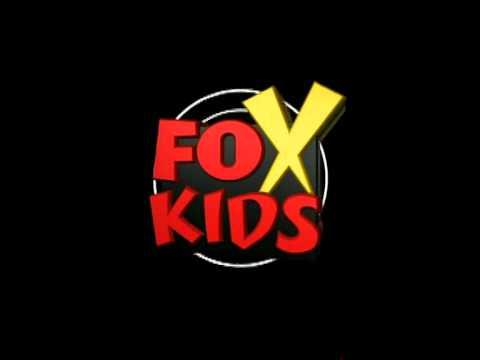 Foxkids/saban Intro thumbnail