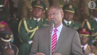 DP Ruto urges Cord to stop weekly anti IEBC demos