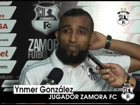 Resumen Zamora FC 3-2 AC Mineros de Guayana