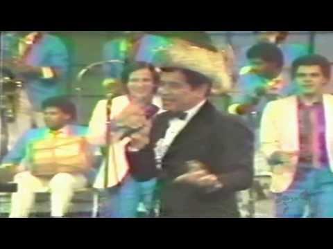 "Tavin Pumarejo Y Conjunto Quisqueya ""Ni Ja Ni Jí"" (Rose Music Video)"