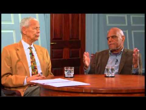 Julian Bond & Bob Moses on Freedom Summer