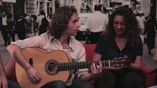 "Doruk Okuyucu - ""YAPMA"" - (Official Video) feat. Didem Ezgi Kurt"