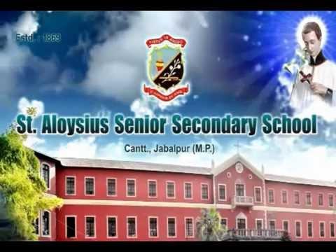 St.Aloysius Sr.Sec. School-Jabalpur