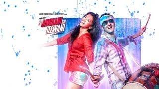 Balam Pichkari - Yeh Jawaani Hai Deewaani - Full Song with Lyrics