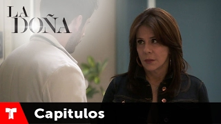 La Doña | Capítulo 59 | Telemundo Novelas