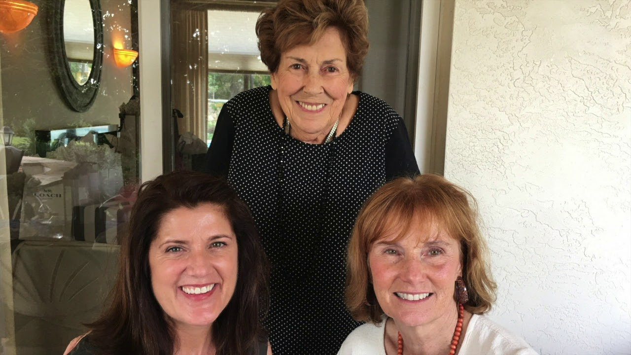 Happy Birthday, Aunt Vivian!