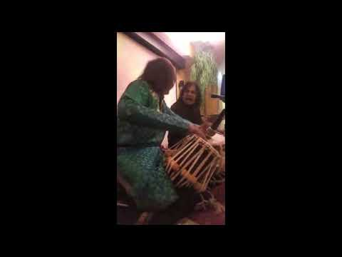 Sada dil tod ke tu vi pachtayega - Shafqat Ali Khan with Ustad Tari Khan on Tabla LIVE in USA 2018