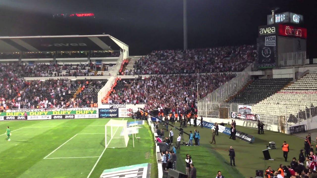 Besiktas Trabzon