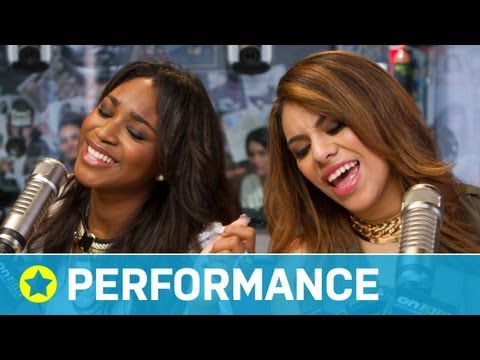 """Fifth Harmony - """"Miss Movin' On"""" (Acoustic) 