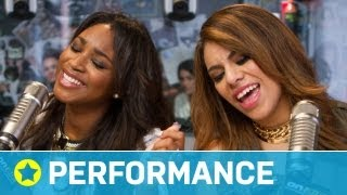 "Fifth Harmony - ""Miss Movin"