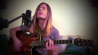 The Reason - Hoobastank Acoustic Cover By Ramiro Saavedra