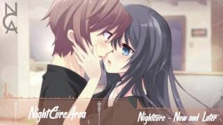nightcore now and later sage the gemini