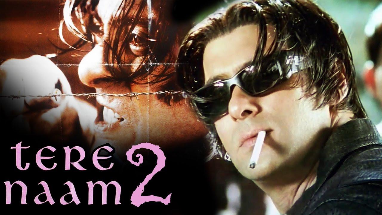 Salman Khan's TERE NAAM 2 On The Cards - SCRIPT Ready ...  Salman Khan'...