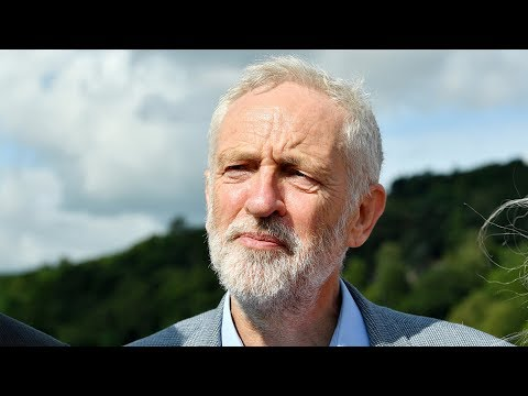 Labour leader Jeremy Corbyn vows to stop No Deal Brexit