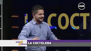 La coctelera