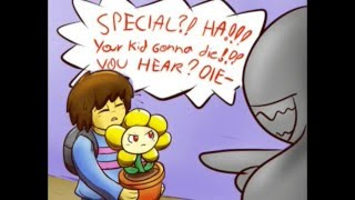 undertale comic dubs 3