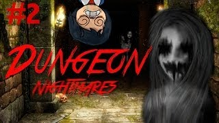 Dungeon Nightmares #2 | VIOLACIÓN ANAL!