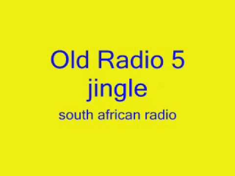 Radio 5 South Africa