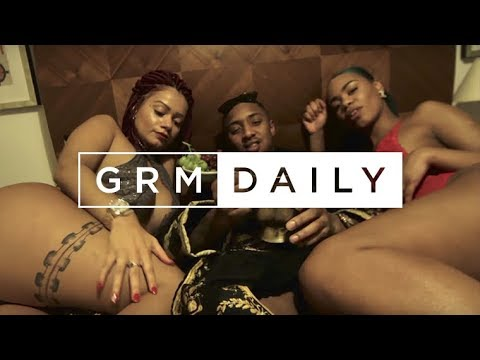 King Krus - Executive [Music Video] | GRM Daily