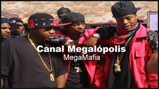 LOS ÁNGELES (Mafias del Mundo) Los Crips y los Bloods