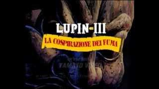 Lupin III La cospirazione dei Fuma