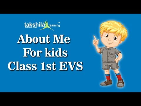 Class 1 EVS Online Classes | CBSE | ICSE | NCERT Solutions - Class 1st