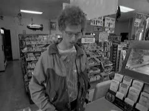Watch Peluca, the Student Film That Became the Cultural Phenomenon Napoleon Dynamite (2002)