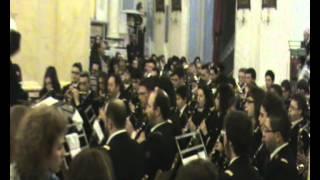Banda Musicale di Barrafranca - Concerto di Pione