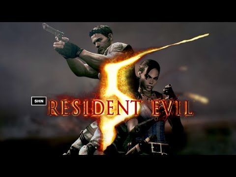 Resident Evil 5 PS4 Remaster 1080p/60fps  Walkthrough Longplay No Commentary  Gameplay