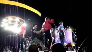 juira mannequinchallenge ciro y los persas velez 2016