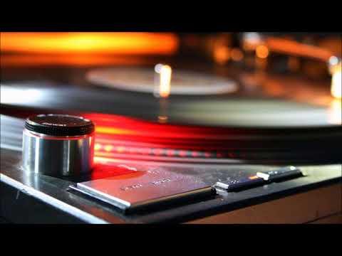 Deep House Music - Vinyl Legends (1 Hour Mix - DJ DeeKaa)