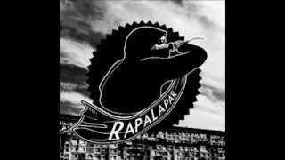 Rapalapar - Ars Moriendi 2011 [Disco Completo 320 kbps][Link de Descarga]