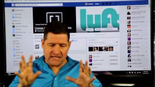 Start your own Uber and Lyft Facebook Group