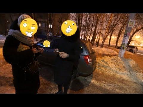 Полиция крышует пятерочку в Воронеже