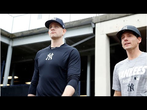 A look ahead at New York Yankees spring training this week