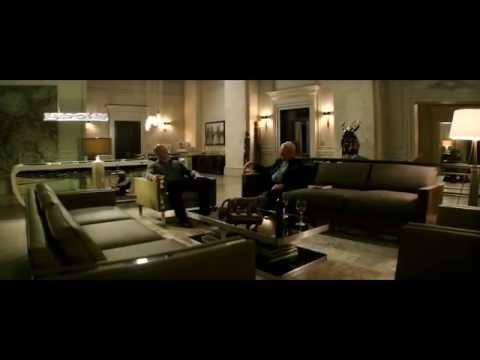 THE LAST WITCH HUNTER - Music Video [Paint It Black - Ciara] HD