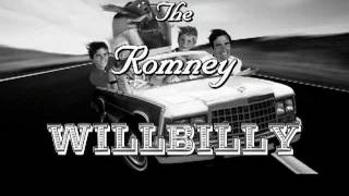 Funny Mitt Romney Beverly Hillbilly song
