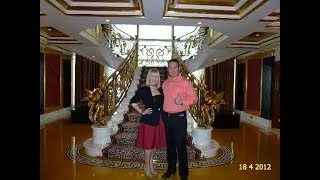 BURJ AL ARAB ROYAL SUITE 2ND FLOOR