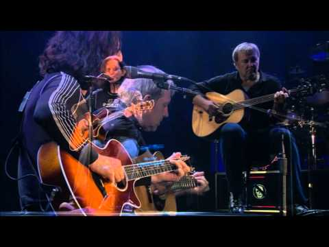 Rush - Resist (live from R30) HQ